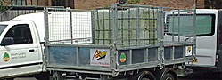 Abbots Langley Parish Council have purchased an Atlas Trailer